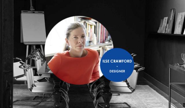 Designer Spotlight: Ilse Crawford