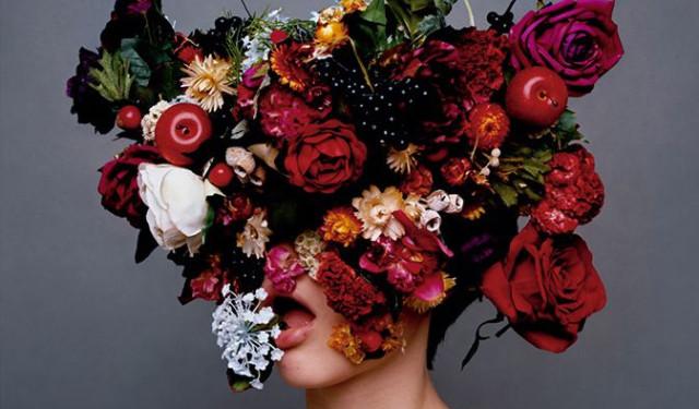 Monday Mood: Flower Power