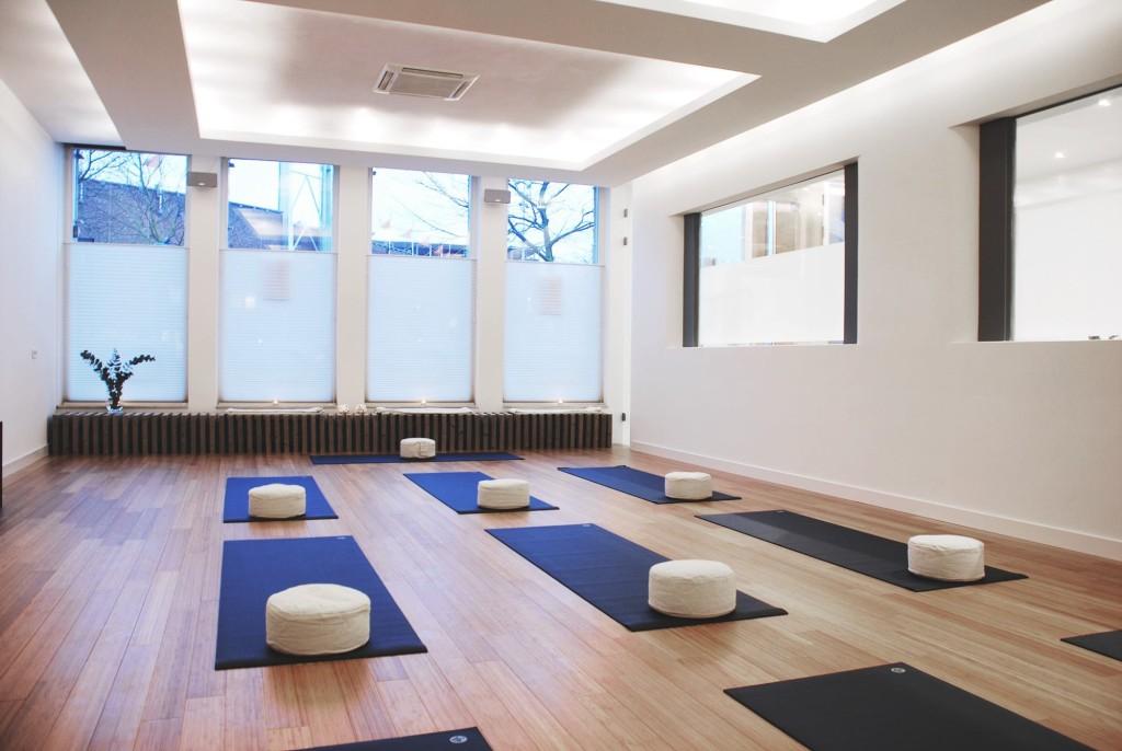 yogaspot