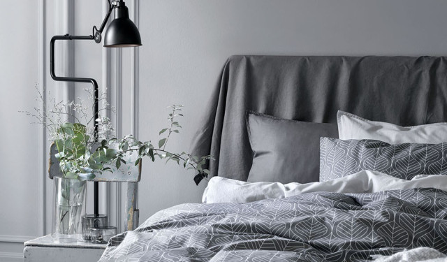 Urban greens for H&M Home Spring '16
