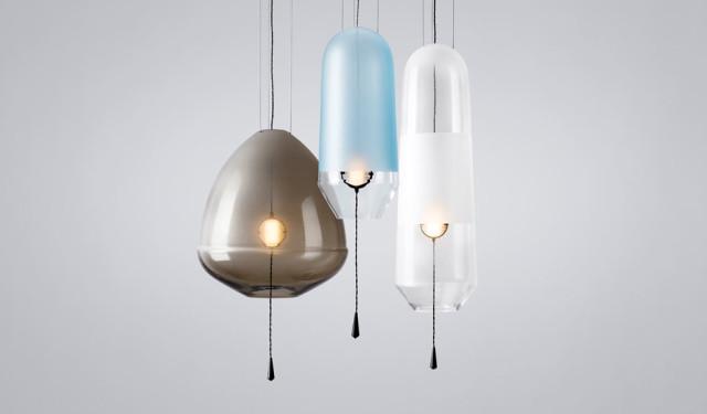 Speels licht met VANTOT's Limpid Lights