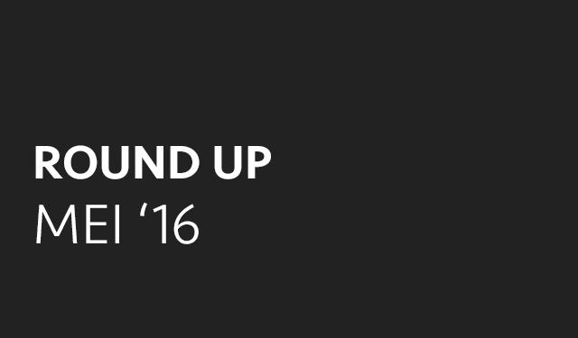 Round Up: Mei