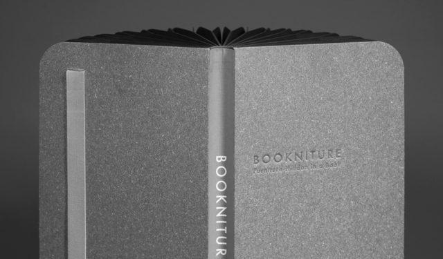 Bookniture; een boek waar je op kan bouwen