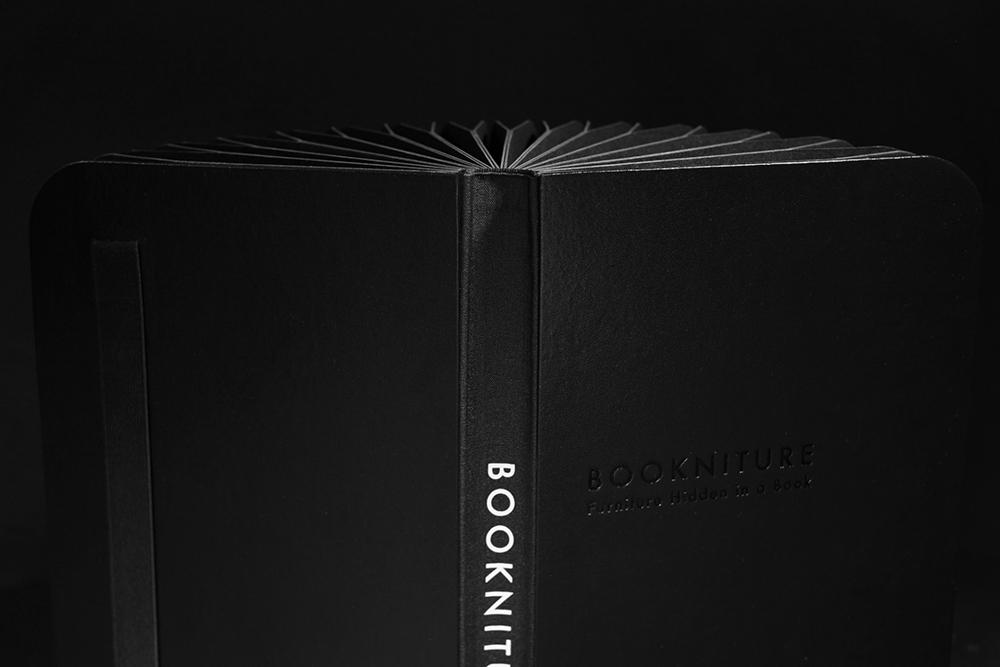 Bookniture-leatherblack