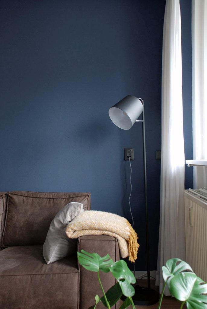 een nieuwe blauwe muur 187 label1114