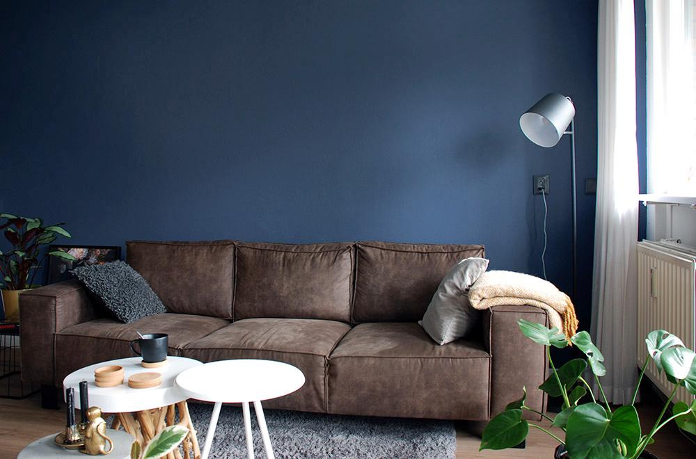 een nieuwe blauwe muur eleven fourteen