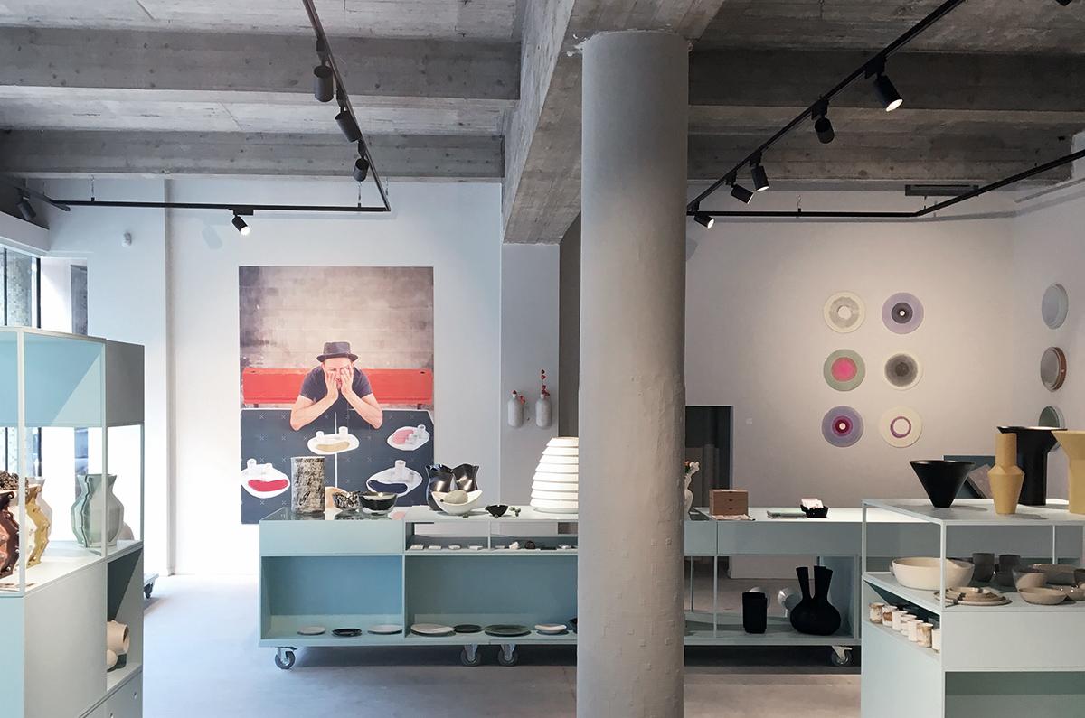 Cor Unum; de hotspot voor keramiek-fans