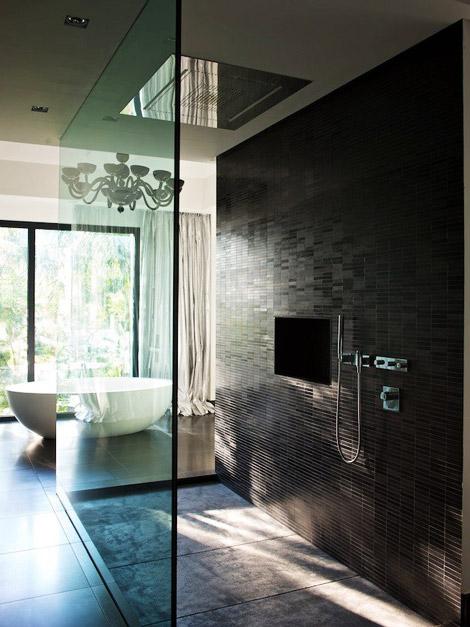 Laat je inspireren door onderstaande badkamers en tips, en begin de ...