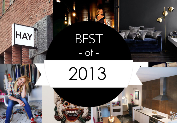 Best of 2013 & best wishes for 2014!