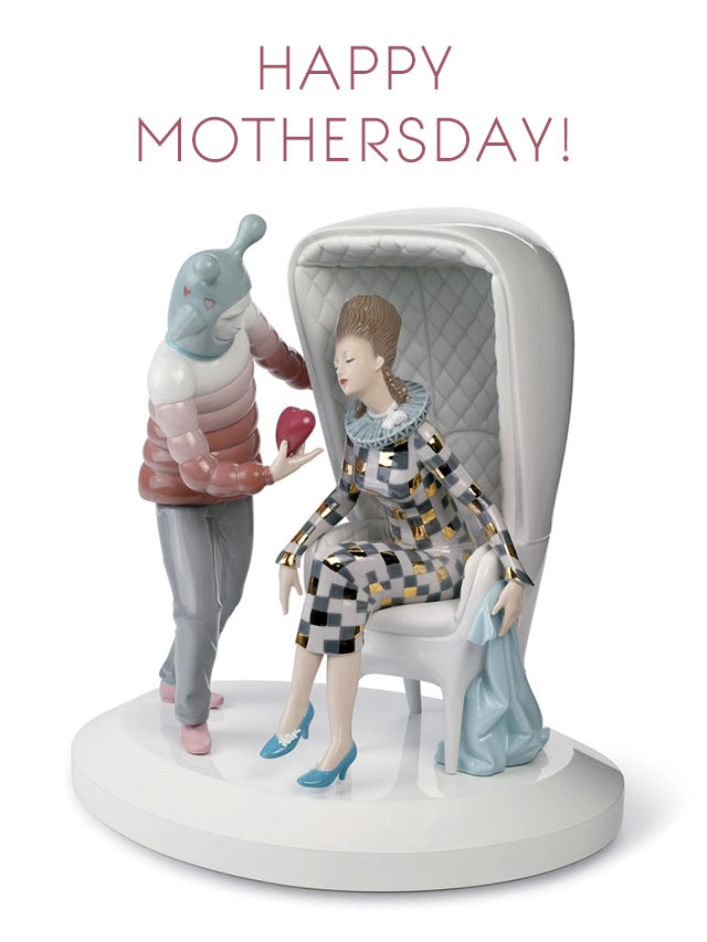 Happy Mothersday all!
