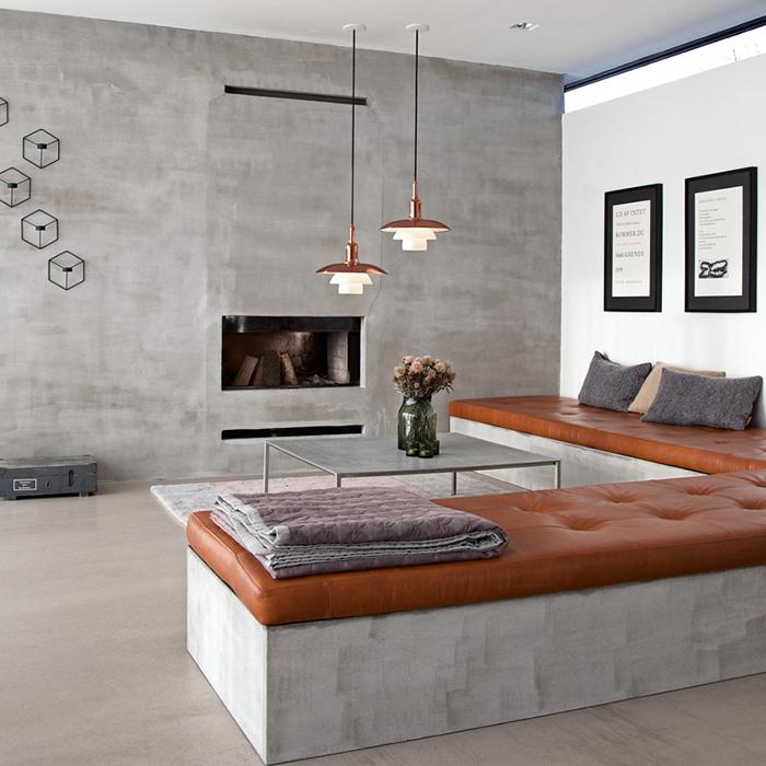 Copper & Greys
