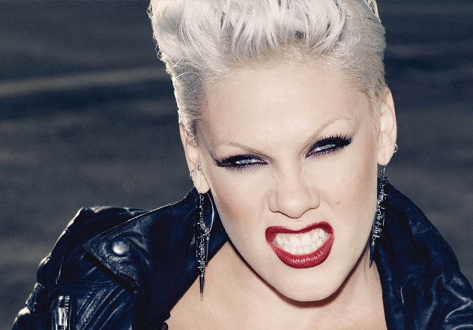 LABEL1114 Shopt voor P!nk