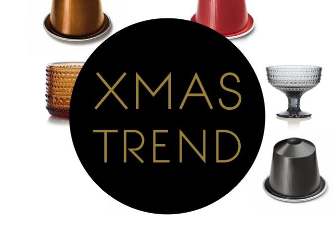 Christmas trends 2013