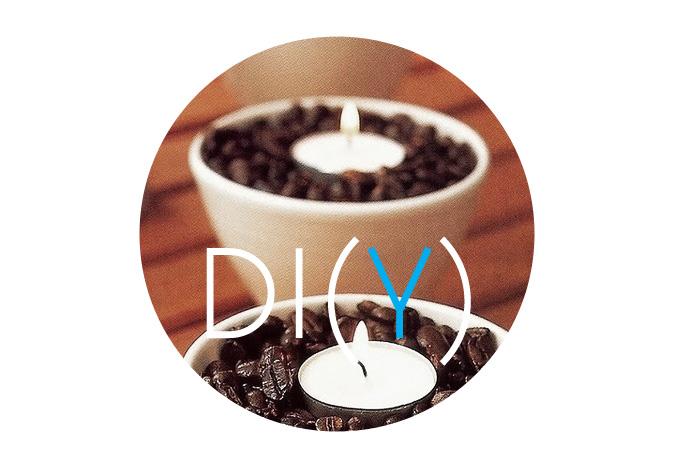 DI(Y): Koffiegeur